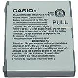 Casio OEM Standard Battery for Casio G'zOne Rock C731 BTR731B