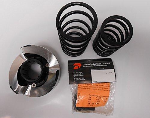 Dynamo Joe REV 600 Roller Mountain Clutch Kit (3500'-14000' - Ft 14000