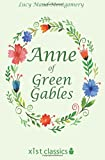 Image of Anne of Green Gables (Xist Classics)