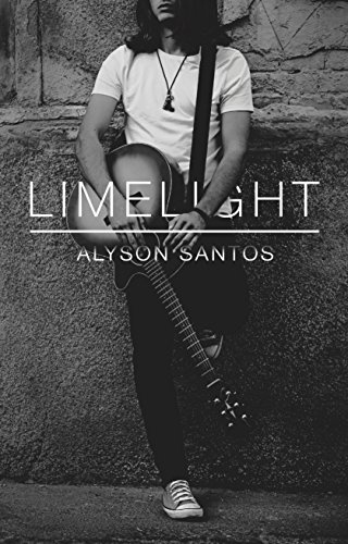Limelight (NSB Book 4) ()