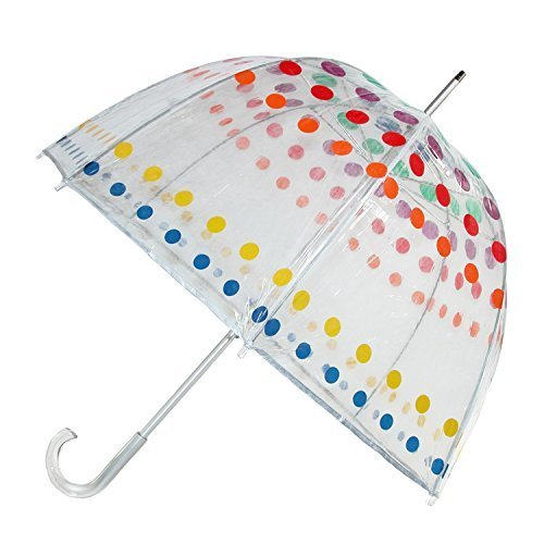 Top clear umbrella adult dome