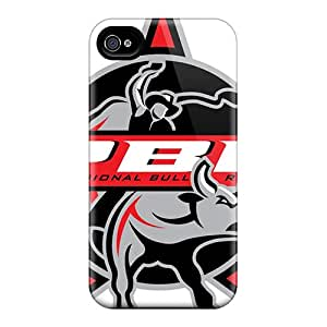 Snap-on Case Designed For Iphone 4/4s- Pbr Logo