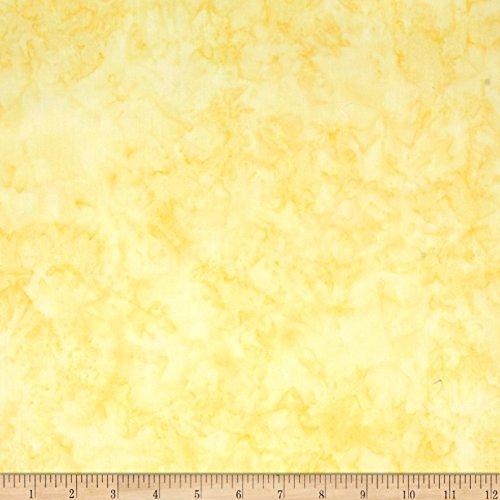 Yellow Batik - 1