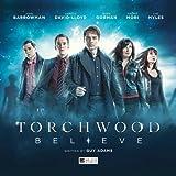Torchwood: Believe