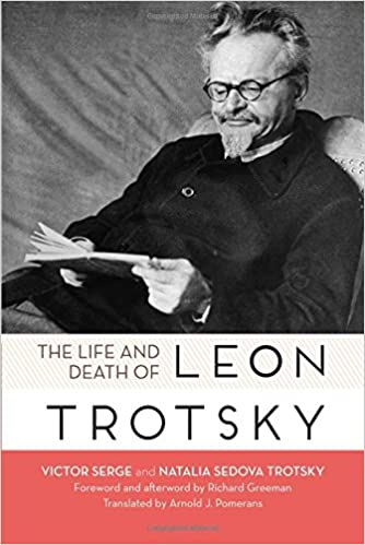 Book Life and Death of Leon Trotsky