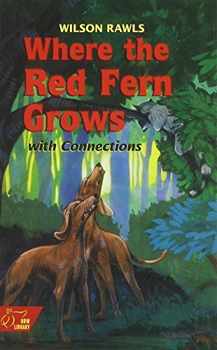 where the red fern grows essay prompt Where the red fern grows by wilson rawls where the red fern grows  thinking and writing prompts with graphic organizers for writing this 38-page.