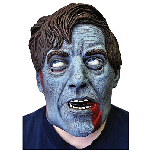Flyboy Mask Costume Mask Adult Dawn of the Dead (Dawn Of The Dead Mask)