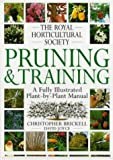 img - for The Royal Horticultural Society Pruning and Training (RHS) book / textbook / text book