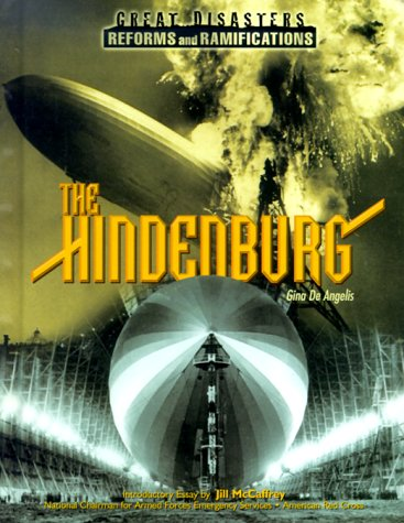The Hindenburg (Great Disasters and Their Reforms) PDF