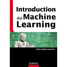 Introduction Au Machine Learning (info Sup)