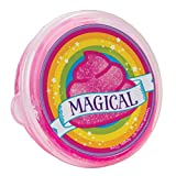 Toys : Magical Unicorn Poop Slime Putty