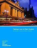 Takings Law in Plain English, Christopher Duerksen and Richard J. Roddewig, 0891335722
