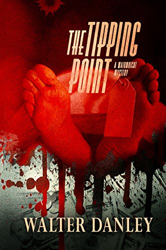 The Tipping Point: A Wainwright Mystery is a suspense novel set in 1978. Garth Wainwright is one of the ten business partners of CapVest, a successful national real estate investment firm. Wainwright is invited to join one of those partners, Tom Burk...