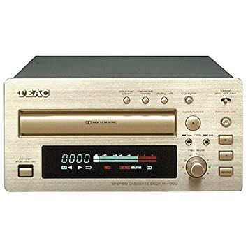 Amazon com: Teac Reference 300 R-H300 - Cassette deck: Home