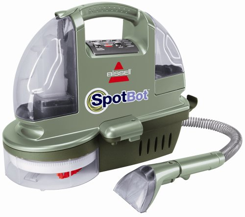 spot bot bissell - 8