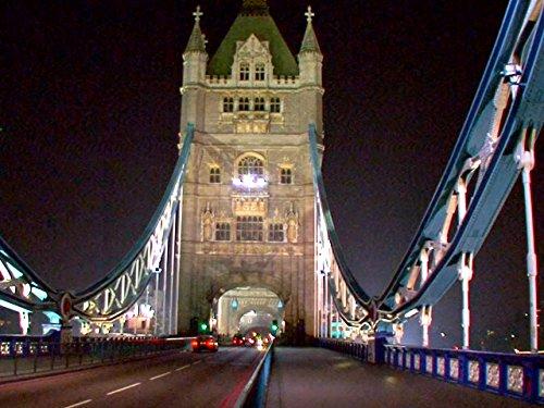 Samantha Brown's London