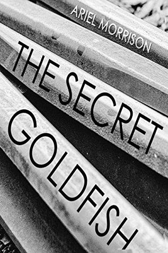 Download The Secret Goldfish pdf epub