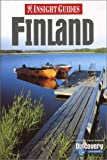 img - for Finland (Insight Guides) book / textbook / text book