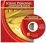 School Personnel Administration : A California Perspective, Townley, Arthur J. and Schmieder-Ramirez, June H., 0757520448