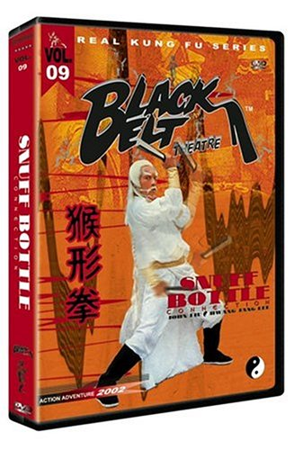 Black Belt Theatre, Vol. 9: Snuff Bottle Connection