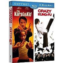 The Karate Kid (2010) + Crazy Kung-Fu