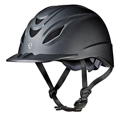 Troxel Intrepid Performance Helmet X-Large Carbon