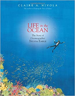 Image result for life in the ocean sylvia earle