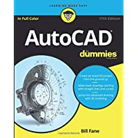 AutoCAD For Dummies, 17th Edition (For Dummies (Computers))