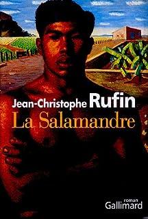 La salamandre : roman, Rufin, Jean-Christophe