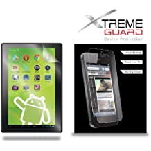 """XtremeGuard Tablet Screen Protector for Zeki 10.1"""" TBQC1063B (Ultra Clear)"""