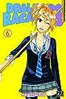 Drôles de racailles, tome 6 par Yoshikawa