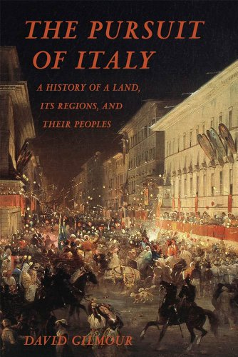 The Pursuit of Italy: A History of a Land, Its Regions, and Their Peoples Byzantine Italian
