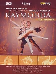 Dancer's Dream, The Great Ballets of Rudolf Nureyev [Import]