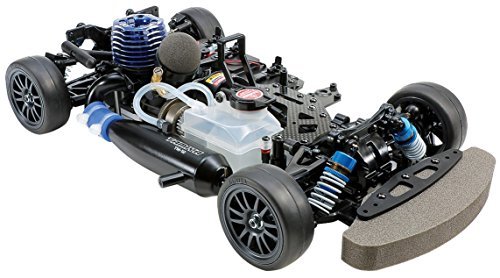 - TAMIYA RC limited 1/10 engine RC car TG10-Mk.2 FZ racing chassis kit 84423