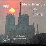 New French Folk Songs