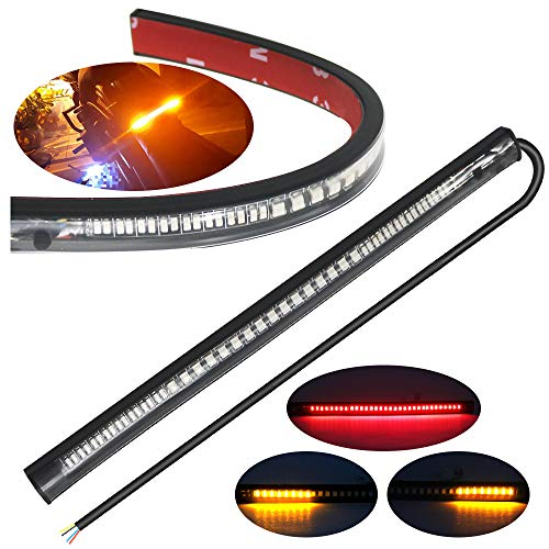 Led Tail Light Wiring Colours in US - 6