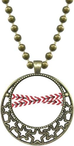 OFFbb-USA Paddy Field Art Deco Gift Fashion Necklaces Pendant Retro Moon Stars Jewelry