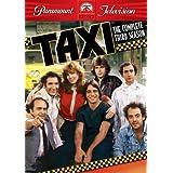 Taxi: Complete Third Season