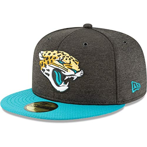 jaguars new era 59fifty hats jacksonville jaguars new era. Black Bedroom Furniture Sets. Home Design Ideas
