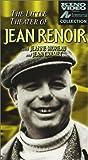 Little Theatre of Jean Renoir [VHS]