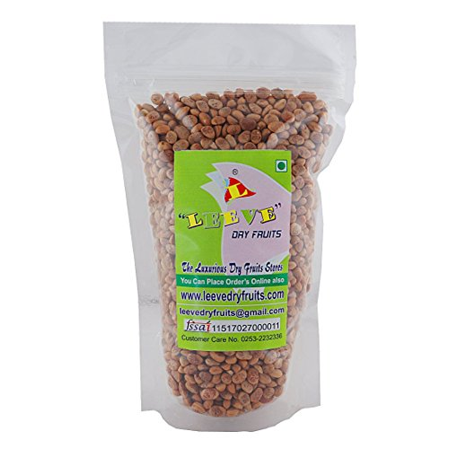 Leeve Dry Fruits Almondette Kernels Charoli Chironji - 200 Gms by Leeve Dry Fruits