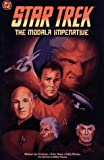 Modala Imperatv St (Star Trek (DC Comics))