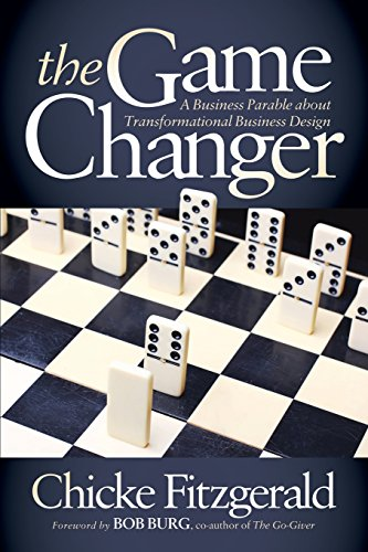 Read The Game Changer<br />[Z.I.P]