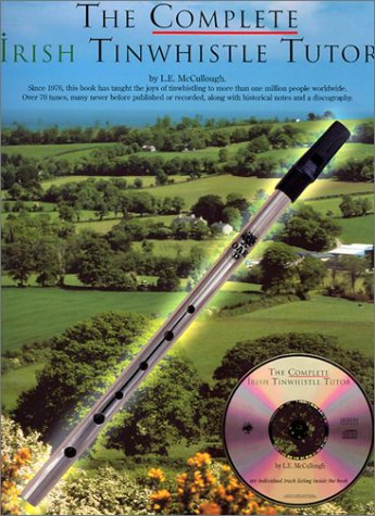 Irish Tin Whistle Tutor (