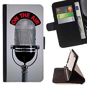 Dragon Case- Mappen-Kasten-Prima caja de la PU billetera de cuero con ranuras para tarjetas, efectivo Compartimiento desmontable y correa para la mu?eca FOR Samsung Galaxy Note 4 SM-N910 N910 IV- On The Air