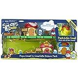 Smurfs Micro Mega Pack