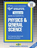 Physics and General Science, Rudman, Jack, 0837384109
