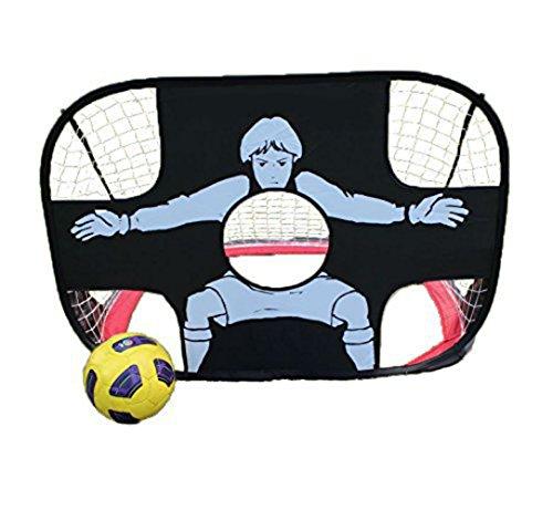 Portable Folding Football Outdoor Children