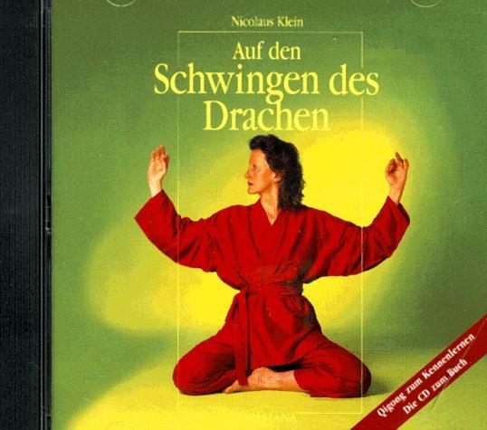 Auf den Schwingen des Drachen, 1 CD-Audio
