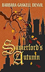Sumerford's Autumn: Tudor British Historical suspense
